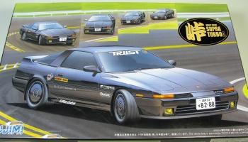 Toyota Supra Turbo   Fujimi