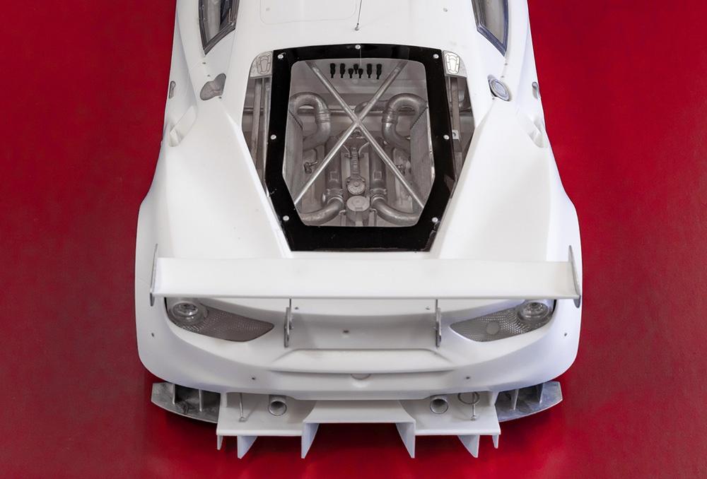model factory hirokit