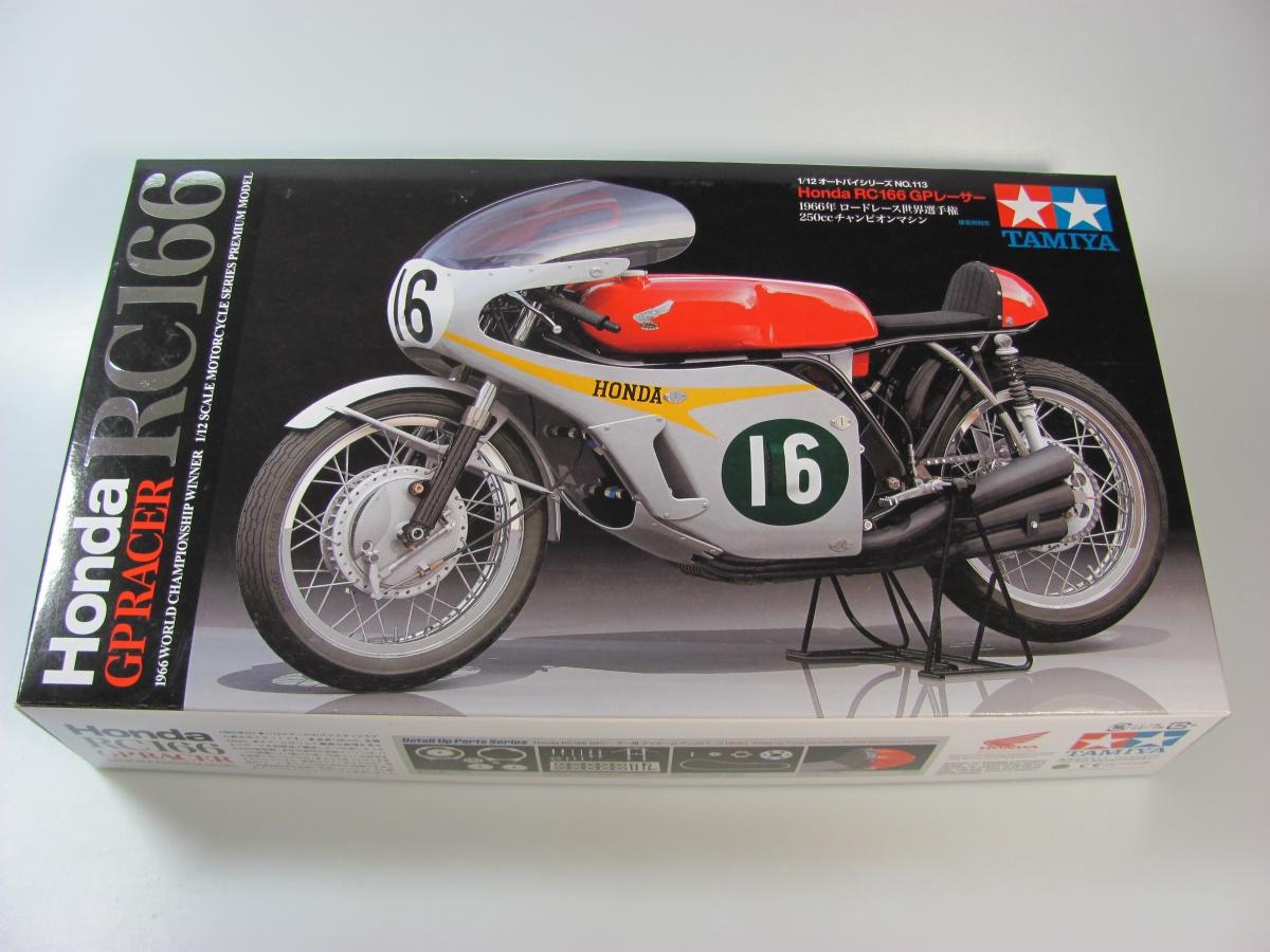 Motorcycles Plastic Kits Tamiya Scale Ducati Desmosedici Honda Rc166 Gp
