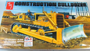 Construction Bulldozer - AMT