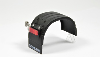 Volvo FH12 Rear Fenders - PB Models