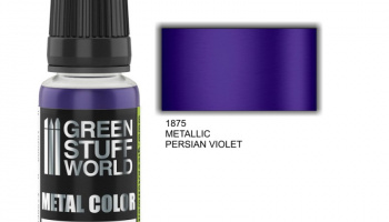 Metallic Paint PERSIAN VIOLET - Green Stuff World