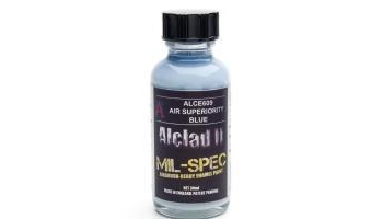 AIR SUPERIORITY BLUE (FS35450) - 30ml - Alclad II