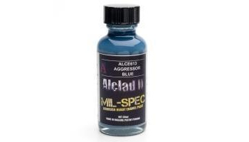 AGGRESSOR BLUE (FS35109) - 30ml - Alclad II