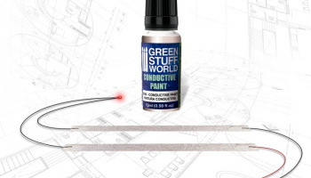 Conductive Paint - Green Stuff World