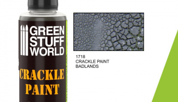 Crackle Paint - Badlands 60ml - Green Stuff World