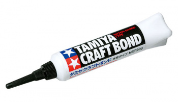 Tamiya Craft Bond – Tamiya