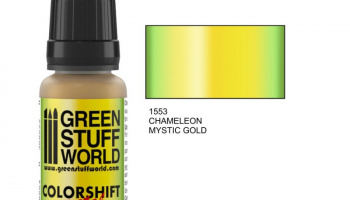 Chameleon MYSTIC GOLD - Green Stuff World