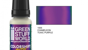 Chameleon TOXIC PURPLE - Green Stuff World