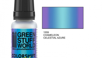 Chameleon CELESTIAL AZURE - Green Stuff World