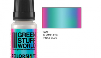 Chameleon PINKY BLUE - Green Stuff World