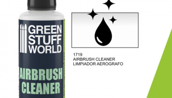 Airbrush Cleaner 60ml - Green Stuff World