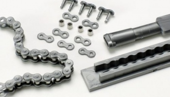 Assembly Chain Set for 1:6 - Tamiya