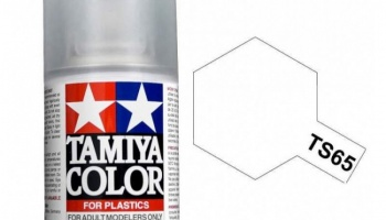 Spray TS65 Pearl Clear - Tamiya