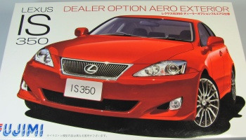 Lexus IS350 - Fujimi