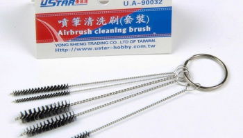 Cleaning Brush - U-Star
