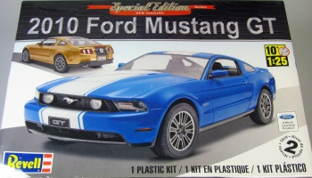 Ford Mustang GT - Revell