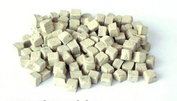 1/35 Paving stones, small – sandstone