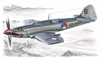 1/48 Fairey Firefly Mk.4/5/6 Foreign Service