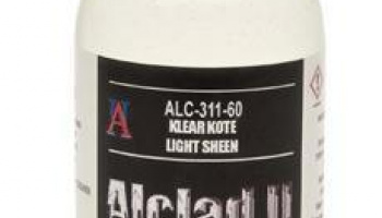 Klear kote Light Sheen - 60ml - Alclad2