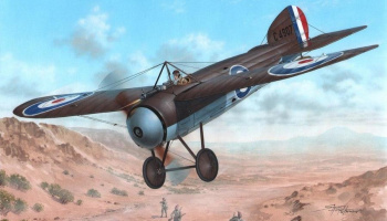 1/32 Bristol M.1C Wartime Colours