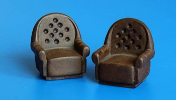 1/35 Upholstered chairs