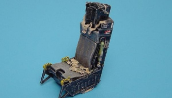 1/32 ACES II ejection seat - (for A-10, F-15, …)