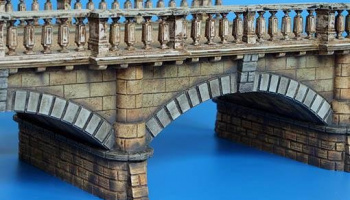1/35 Road bridge