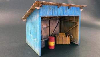 1/35 Shed