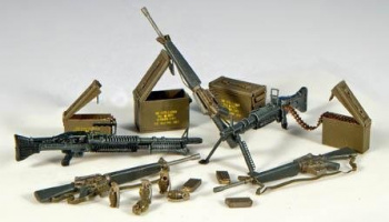 1/35 U.S.Weapons – Vietman
