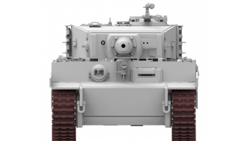 Workable Track Links Tiger I Transport Mode 1/35 – Rye Field Model