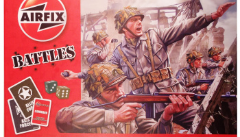 Battles Introductory Wargame - Airfix