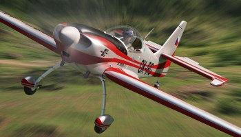1/72 Z-50 golden age plastic construction kit