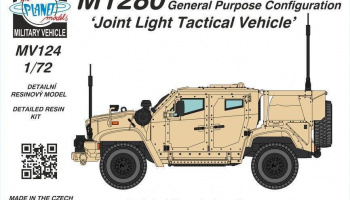 1/72 M1280 General Purpose Configuration 'Joint Light Tactical Vehicle'