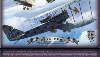 1/32 AEG G.IV (Early)