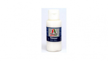Thinner 5049AP  60ml - Italeri