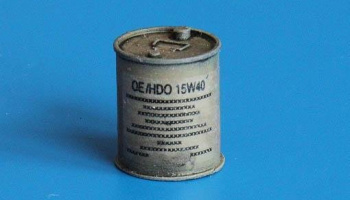 1/35 U.S. Can for vaseline – Vietnam