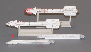 1/48 Missile R – 73 AA-11 Archer