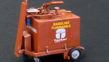 1/48 100 Galon fuell cart