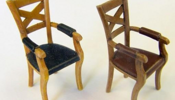 1/35 Chairs with armrests