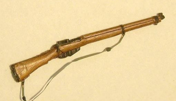 1/35 Rifle Lee-Enfield No.4 Mk.1
