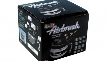 Airbrush Cleaning Set 39190 - Revell