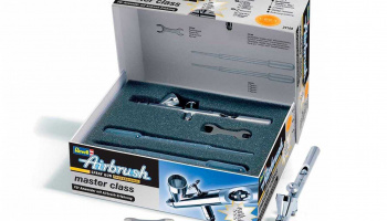 Airbrush Spray Gun 39108 - master class (Professional)