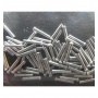 Aluminum Rivets (Head 0.8mm/Pin 0.5mm /approx.100pcs) - Model Factory Hiro