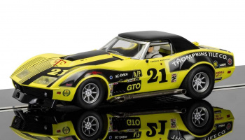 Chevrolet Corvette Stingray L88 (1:32) GT SCALEXTRIC C3726