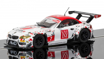 BMW Z4 GT3, AMD Tuning (1:32) GT SCALEXTRIC C3848