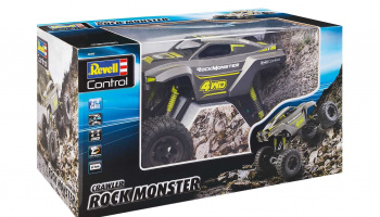 Autíčko REVELL 24462 - ROCK MONSTER - Revell