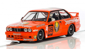 BMW E30 M3 1988 Mario Ketterer DTM (1:32) - Touring SCALEXTRIC C3899