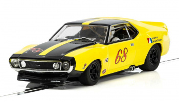 AMX Javelin Trans Am - Roy Woods 1971 (1:32) - Touring SCALEXTRIC C3921
