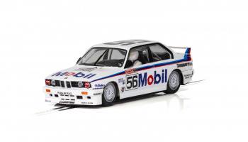 BMW E30 M3 1988 Peter Brock Bathurst #56 (1:32) - Touring SCALEXTRIC C3929